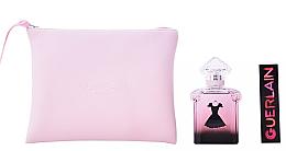 Düfte, Parfümerie und Kosmetik Guerlain La Petite Robe Noire - Duftset (Eau de Parfum 50ml + Lippenstift 022)