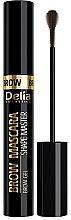 Düfte, Parfümerie und Kosmetik Augenbrauen-Mascara - Delia Shape Master Eyebrow Mascara