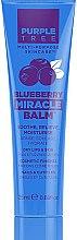 Düfte, Parfümerie und Kosmetik Allzweckbalsam mit Heidelbeerduft - Purple Tree Blueberry Miracle Balm