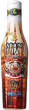 Düfte, Parfümerie und Kosmetik Bräunungsbeschleuniger für Solarium Level 3 mit Karamell-Duft - Oranjito Level 3 Rodeo Caramel