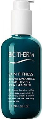 Glättendes und feuchtigkeitsspendendes Körperserum - Biotherm Instant Smoothing & Renewing Body Serum — Bild N1
