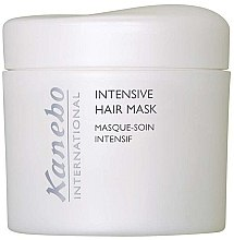 Düfte, Parfümerie und Kosmetik Haarmaske - Kanebo Sensai Intensive Hair Mask