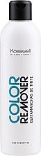 Düfte, Parfümerie und Kosmetik Haarfarbeentferner für Flecken auf der Haut - Kosswell Professional Color Remover