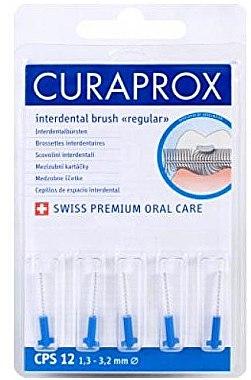Interdentalbürsten Regular 1,2 mm 5 St. - Curaprox (5 St.) — Bild N1