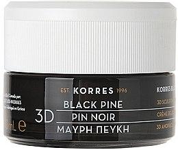 Düfte, Parfümerie und Kosmetik Tagescreme - Korres 3D Scuplting, Firming & Lifting Day Cream