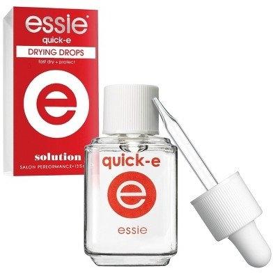 Nagellack-Schnelltrocknungstropfen - Essie Quick-E Dryng Drops — Bild N1