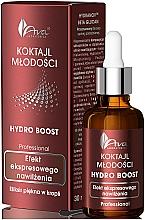 Düfte, Parfümerie und Kosmetik Verjüngendes Gesichtselixier - Ava Laboratorium Hydro Boost