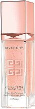 Düfte, Parfümerie und Kosmetik Gesichtsserum - Givenchy L'Intemporel Blossom Beautifying Radinace Serum