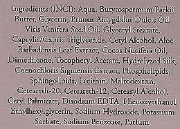 Revtalisierende Nachtcreme mit Ceramiden, Schneealgen und Seide - Ava Laboratorium Alga Night Cream — Bild N4
