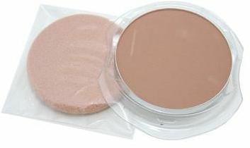 Kompaktpuder Nachfüller - Shiseido The Makeup Powdery Foundation Refill — Bild N2