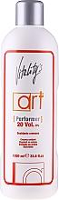 Düfte, Parfümerie und Kosmetik Creme-Oxydant 6% - Vitality's Art Performer 20 vol