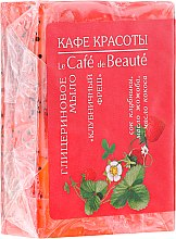Düfte, Parfümerie und Kosmetik Glycerinseife Strawberry Fresh - Le Cafe de Beaute Glycerin Soap
