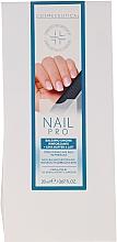 Düfte, Parfümerie und Kosmetik Balsam zur Festigung der Nägel inkl. 4-seitigem Polierblock - Surgic Touch Nail Pro Balm