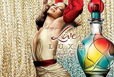 Jennifer Lopez Live Luxe - Eau de Parfum — Bild N3