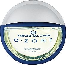 Düfte, Parfümerie und Kosmetik Sergio Tacchini O-Zone Man - Eau de Toilette