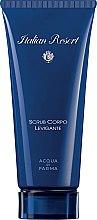 Düfte, Parfümerie und Kosmetik Glättendes Körperpeeling - Acqua Di Parma Italian Resort Smoothing Body Scrub