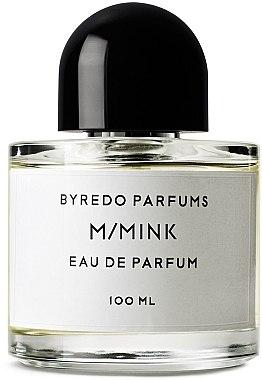 Byredo M/Mink - Eau de Parfum — Bild N1