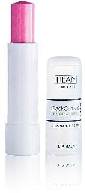 Lippenbalsam - Hean Balsam Do Ust Black Currant — Bild N1
