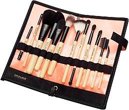 Düfte, Parfümerie und Kosmetik Make-up Pinseltasche - Oriflame