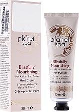 Düfte, Parfümerie und Kosmetik Handcreme - Avon Planet Spa Hand Cream