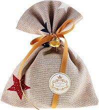Düfte, Parfümerie und Kosmetik Duftsäckchen mit Sterndessin und Eukalyptusduft - Essencias De Portugal Tradition Charm Air Freshener