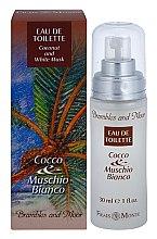 Düfte, Parfümerie und Kosmetik Frais Monde Coconut And White Musk - Eau de Toilette