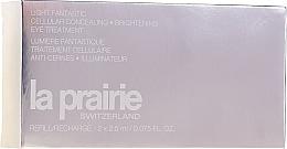 Düfte, Parfümerie und Kosmetik 4in1 Concealer-Stift für Augenbrauen und Wimpern (Aufhellung + Abdeckung + Erfrischung + Strahlkraft) - La Prairie Light Fantastic Cellular Concealing Brightening Eye Treatment