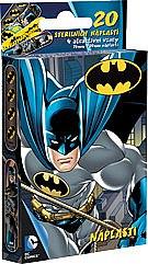 Sterile Pflaster für Kinder 20 St. - VitalCare Batman Patch — Bild N1