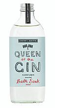 Düfte, Parfümerie und Kosmetik Badeschaum mit Holunderduft - Bath House Barefoot & Beautiful Queen Of The Gin Elderflower Bath Soak