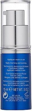 Glättende Intensivpflege für die Lippen - Orlane Extreme Line-Reducing Lip Care — Bild N2