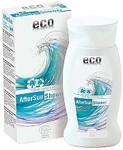 Düfte, Parfümerie und Kosmetik Kühlendes After Sun Duschgel - Eco cosmetics After Sun Shower Gel