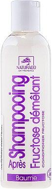 Haarspülung mit Fructose - Naturado Natural Conditioner — Bild N1