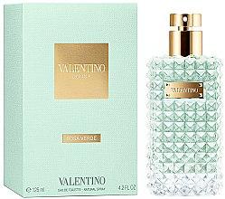 Valentino Valentino Donna Rosa Verde - Eau de toilette — Bild N1