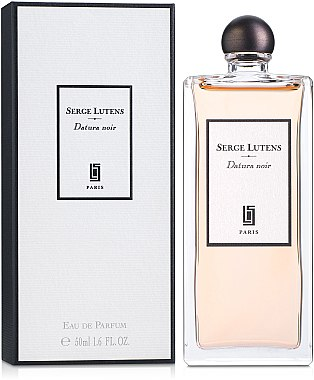 Serge Lutens Datura Noir - Eau de Parfum — Bild N1