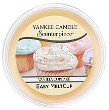 Düfte, Parfümerie und Kosmetik Tart-Duftwachs Vanilla Cupcake - Yankee Candle Vanilla Cupcake Melt Cup