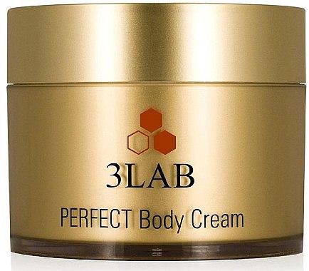 Körpercreme - 3Lab Perfect Body Cream — Bild N1