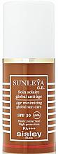 Düfte, Parfümerie und Kosmetik Sonnenschutzcreme für das Gesicht - Sisley Sunleya G.E. SPF 30