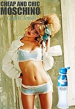 Moschino Cheap and Chic Light Clouds - Eau de Toilette  — Bild N5