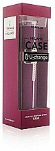 Düfte, Parfümerie und Kosmetik HD Hülle lila - Travalo Case Bag Milano Elegance HD Purple Spray