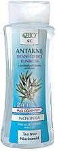 Düfte, Parfümerie und Kosmetik Erfrischendes Gesichtstonikum für normale und Mischhaut - Bione Cosmetics Antakne Day Cleansing Tonic Tea Tree and Niacinamide