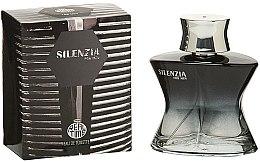 Düfte, Parfümerie und Kosmetik Real Time Silenzia For Men - Eau de Toilette