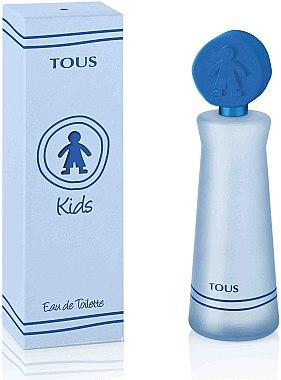 Tous Tous Kids Boy - Eau de Toilette  — Bild N2