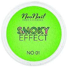 Düfte, Parfümerie und Kosmetik Nagelglitzer Smoky Effect - NeoNail Professional Smoky Effect