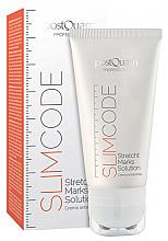 Düfte, Parfümerie und Kosmetik Körpercreme gegen Dehnungsstreifen - Postquam Slimcode Stretcht Marks Solution