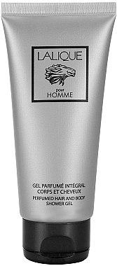 Lalique Lalique Pour Homme - Duschgel — Bild N1