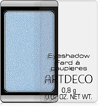 Düfte, Parfümerie und Kosmetik Puderlidschatten mit Glitterpartikelchen - Artdeco Glamour Eyeshadow