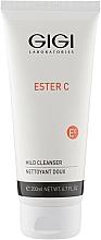 Düfte, Parfümerie und Kosmetik Sanftes Gesichtswaschgel mit Mandelsäure und Vitamin C - Gigi Ester C Mild Cleanser