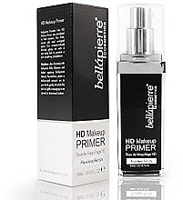 Düfte, Parfümerie und Kosmetik Gesichtsprimer - Bellapierre HD Make Up Primer