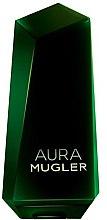 Düfte, Parfümerie und Kosmetik Mugler Aura Mugler Body Lotion - Körperlotion