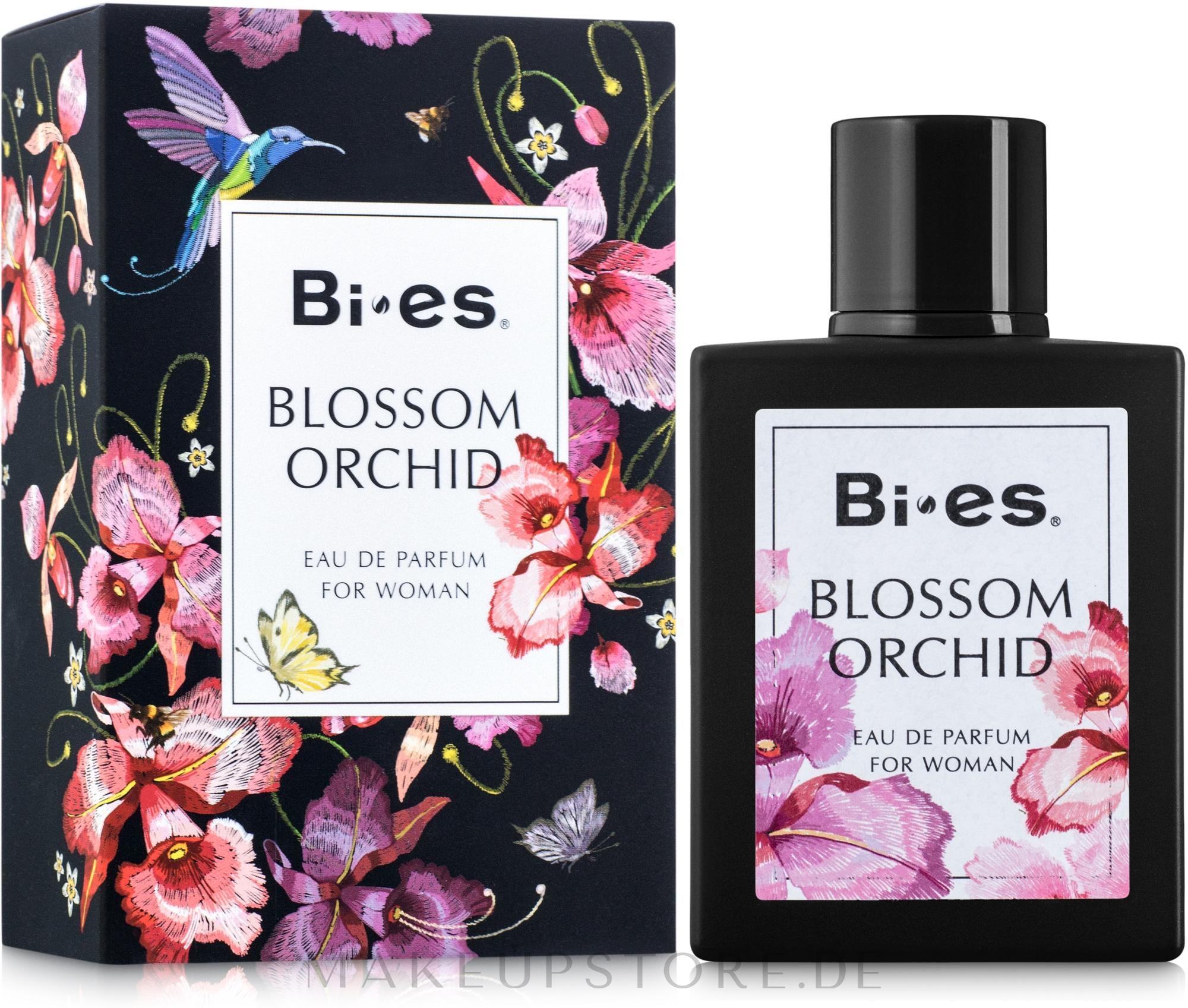 Bi-es Blossom Orchid - Eau de Parfum — Bild 100 ml